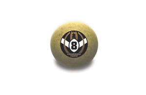 NRL Premiership Trophy Pool Snooker Billiard 8 Ball SINGLE 2″ Inch