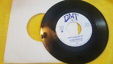 Lynne Donovan – Don't Make Me Lie / Weekend Sinner ~ Promo ~ (M-)