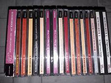CD-Sammlung - KUSCHEL ROCK - 15x Doppel-Sampler - TOP!!