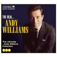 Andy Williams - The Real Andy Williams [CD]