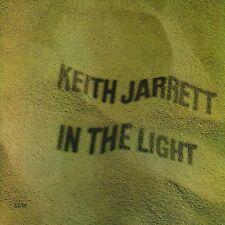 Keith Jarrett - In the Light [New CD] Spain - Import
