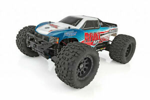 TEAM ASSOCIATED RIVAL MT10 RTR RC TRUCK BRUSHLESS (no Battery)