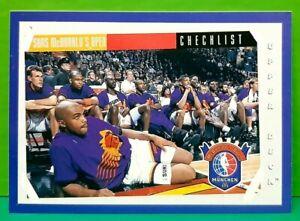 Charles Barkley subset card 1993-94 Upper Deck #507