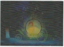 Disney's Cinderella Transformation 3-D Chase Card # 1 of 2 from SkyBox