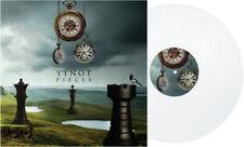 Yynot - Pieces [New Vinyl LP] Colored Vinyl, 140 Gram Vinyl, White