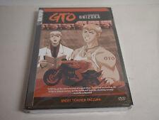 GTO: Great Teacher Onizuka - Vol. 1 (DVD, 2002) Anime NEW SEALED