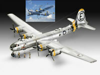 Model aircraft Kit Of Mount vehicles B-29 Super Fortress Scale 1:48 Re
