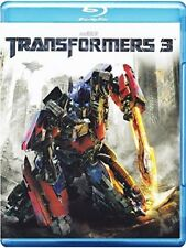 TRANSFORMERS 3 - BLU-RAY SIGILLATO