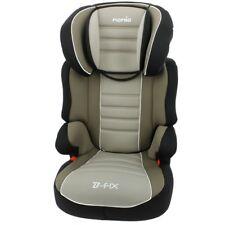 Seggiolino Auto Nania Befix SP Luxe Agora Sable Gruppo 2/3 Kg15-36