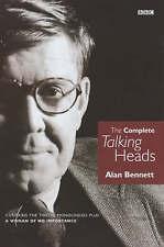 "The Complete ""Talking Heads"",Alan Bennett- 9780563534372"