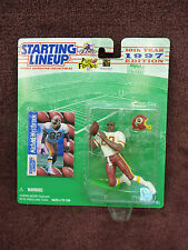 Starting Lineup Football 1997, Michael Westbrook Redskins (613)
