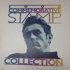 1996 US Commemorative Stamp Collection Book James Dean Cover w/ Stamps Mounted*