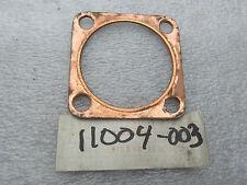 KAWASAKI NOS OEM C2 C2TR B8 C2SS CYLINDER HEAD GASKET # 11004-003 OM10