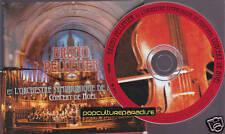 BRUNO PELLETIER & ORCHESTRE DE MONTREAL Concert Noel CD Christmas