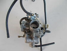 CARBURATORE COMPLETO ORIGINALE MOTOM TRANCITY 250