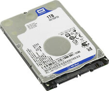 Disque dur SATA 1To Western Digital WD10SPZX-24 2,5in 5400rpm hard disk hdd 1TB
