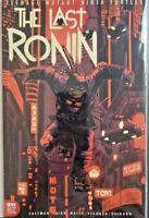 TMNT The Last Ronin #1 - Joseph Schmalke Variant - Ltd to 500 - Sold Out