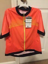 Pearl Izumi Womens PRO Pursuit Speed Jersey XXL