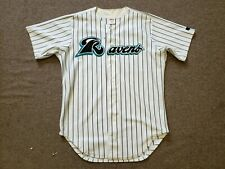 1996 Todd Helton Game Worn New Haven Ravens Minor League Jersey & Pants