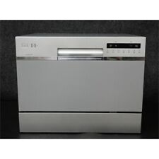 EdgeStar Dwp62Sv Portable Countertop Dishwasher, Silver*