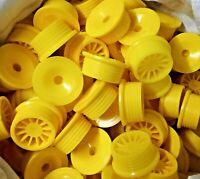 Cask Shives Beer Metal Barrel Keg in Yellow