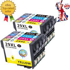LOT Inks Epson XP235 XP245 XP247 XP332 XP335 XP342 XP345 XP432 XP435 XP442 XP445