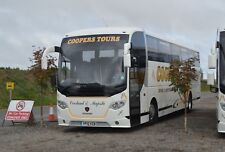 YP10 VZB Cooper, Killamarsh 6x4 Quality Bus Photo