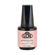 Natural Nail Boost Gel Even Brighter  10ml Weltneuheit