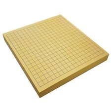 "2"" Reversible Bamboo Go Game Board"