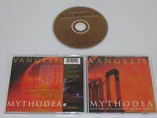 VANGELIS/MYTHODEA(SONY CLASSICAL SK 89191) CD ALBUM