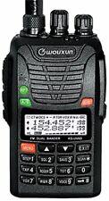 WOUXUN KG-UV6D  - RTX PORTATILE 144-430 MHZ BATT. 1700 MAH