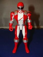 Red Power Ranger Vintage