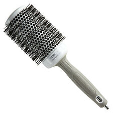 "Olivia Garden Ceramic Ionic Thermal Round Hair Brush 2 1/8"" CI-55 w/ pick"