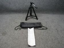 Sony VCT-R100 Lightweight Aluminum Pan/Tilt Head Tripod w/ Box