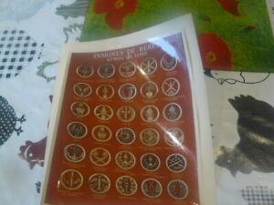 insignes de beret armée de terre