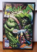 SECRET WARS #1 Fantastico - AFTER McFARLANE Variant w/ Hulk & Miles cover MARVEL
