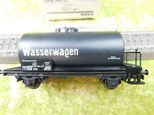 C08 Märklin H0 94164 Güterwagen Kesselwagen Wasserwagen OVP