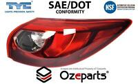 RH Right Hand Tail Light Rear Lamp LED For Mazda CX5 CX-5 KE Series 2 SUV 14~17