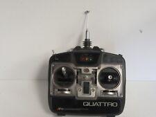 JR J-Line Quattro Lite Radio Control system horizon alpha one RC Tx Air  #1107