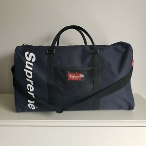 DUFFLE bag large WITHLuggage Tags