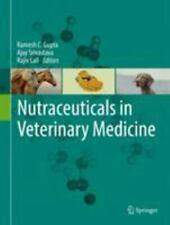 Nutraceuticals in Veterinary Medicine