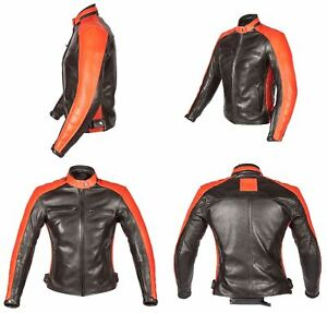 Spada Turismo Waterproof Ladies Motorcycle Motorbike Jacket For All Season