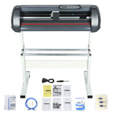 720mm Cutting Plotter 28 Vinyl Cutterplotter Make Signs For Decals Stickers