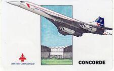 British Airways Collectable Airline Stickers