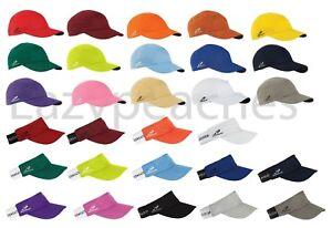 HEADSWEATS - Men's/Women's/UNISEX, Baseball, Golf, Running, Marathon Visor, Hat