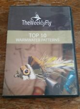 The Weekly Fly Top 10 Warmwater Patterns Dvd