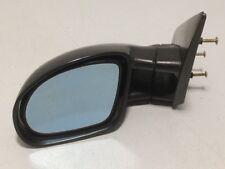 PEUGEOT 306 M3 Außenspiegel mit Blinker Schwarz Vorne Links