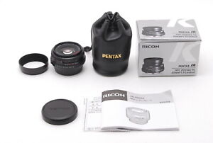 【TOP MINT】SMC PENTAX-FA 43mm F/1.9 Limited Lens Black For K Mount From JAPAN