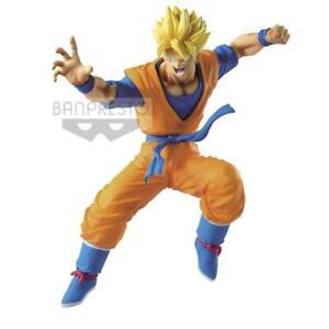 Super Saiyan Future Gohan Dragon Ball Legends Collab Figure