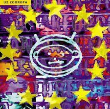 U2 Zooropa Double Vinyl Audio LP Music